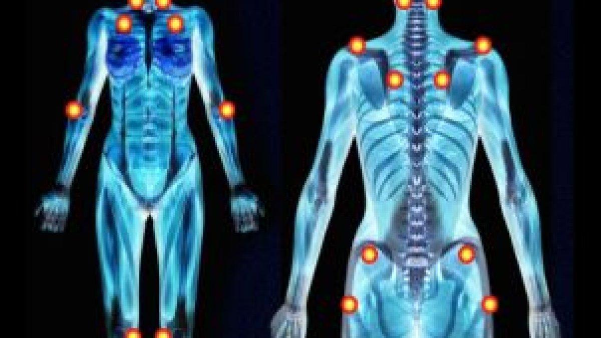 durere articulară constantă și oboseală