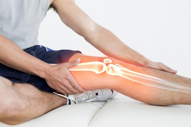 durere severă când mergeți în articulația gleznei
