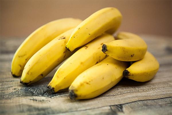tratament comun cu banane unguent antiinflamator pentru articulațiile picioarelor