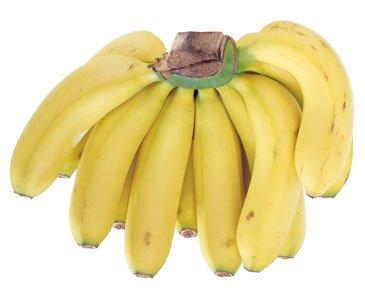 tratament comun cu banane boala articulară de la fumat